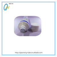 90g toothpaste tube packaging plastic toothpaste tube