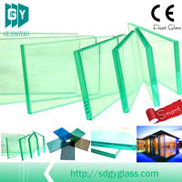 Super quality tinted plain glass With CE and ISO9001 Certificate-----float glass manufacturer