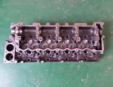 100% new Cylinder Head 8973583662 8-97358-366-2 for 4HE1 4HE1T Engine