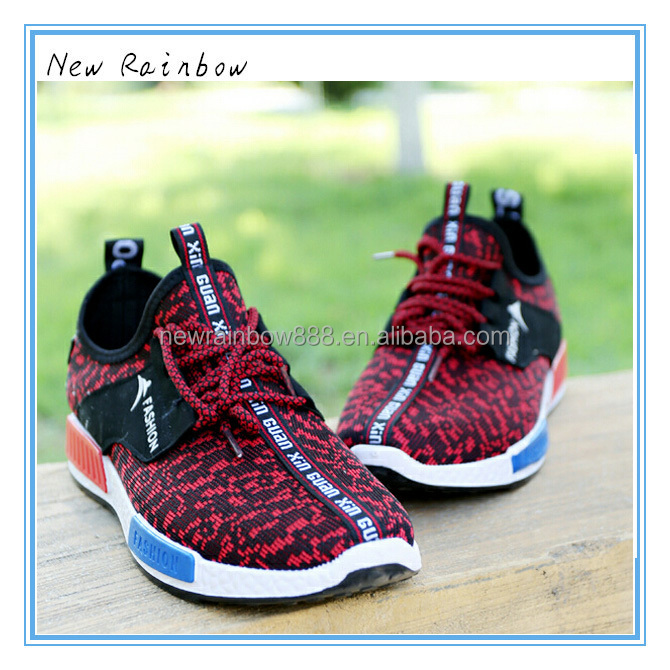 2016 New Running Custom Men Brand Sneakers Shoes 2016