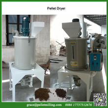 Floating fish feed mill plant supply feed pellet dryer