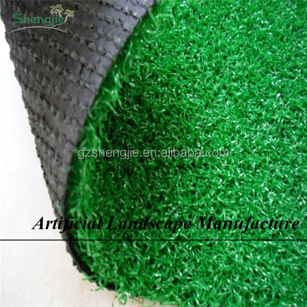 Guangzhou manufacturer, outdoor UV protection artificial turf, synthetic grass