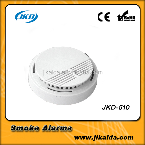 wireless smoke detector price factory direct