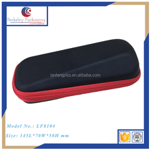 2017 HIGH quality personalized folding EVA glasses case