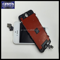repair parts mobile phone lcd for iphone 5, replacement lcd touch screen digitizer for iphone 5