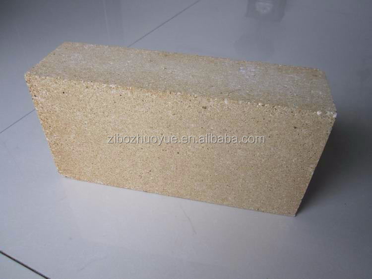 Refractory firebrick,yellow firebricks,crushed firebricks