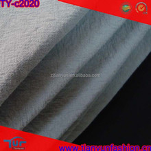 fashionable washed stylish competive price bed sheeting cotton wax fabric