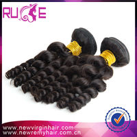 all textures 28inch natural curl unprocessed hair cuticle top 5a human virgin remy hair extension