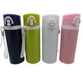 stainless steel vacuum flask hot water bottle