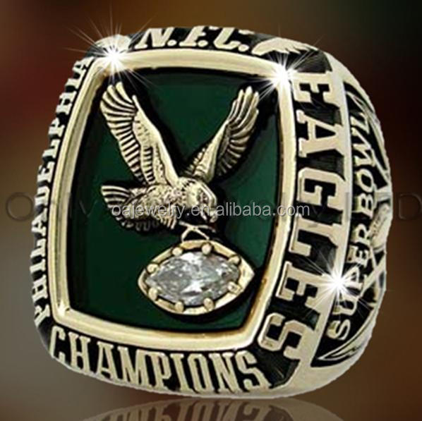 Best quality replica American football champion ring
