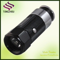 Spotlight Rechargeable Flashlight mini car flashlight