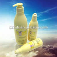 300ml extreme hair gel for professional salon