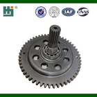 Chinese High Quality Secondary Axis / Two Shaft Assembly / Overrunning Clutch for Wheel Loader