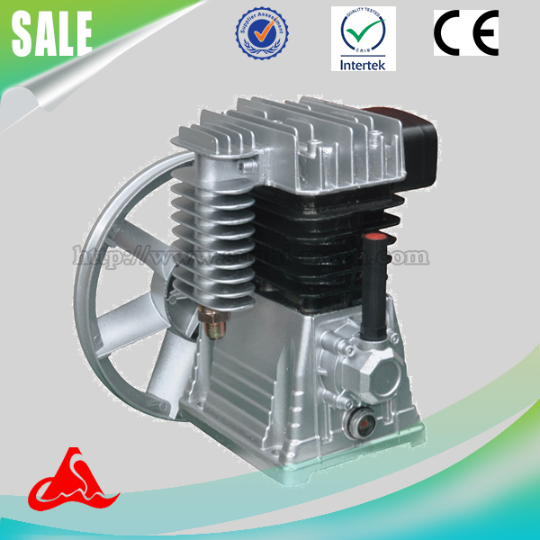 SH-2065Z ABAC shape industrial piston aluminum air pump