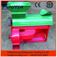 Low price electric portable corn sheller made in China