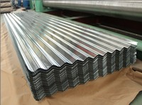 corrugated roofing steel sheets manufacturer in China