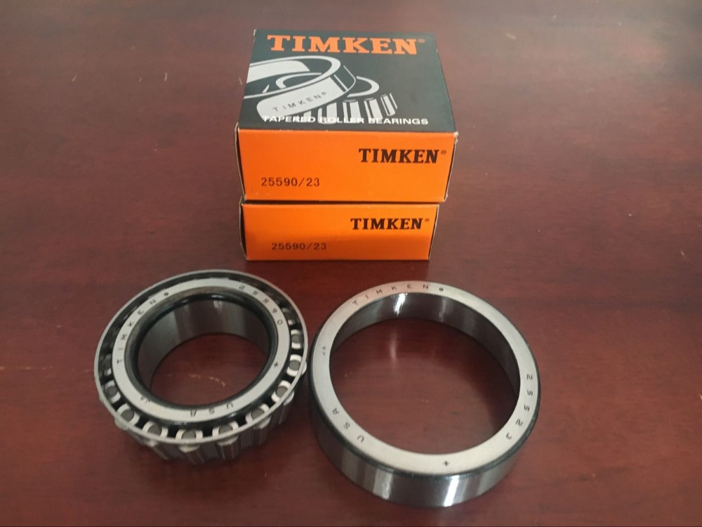 Timken brand hot bearing 25590/23 taper roller bearing 25590 for sale