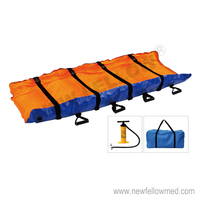 NF-V1 Earthquake Rescue Equipment,Vacuum Mattress Stretcher