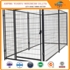 Animal cage / metal mesh cage / dog cage