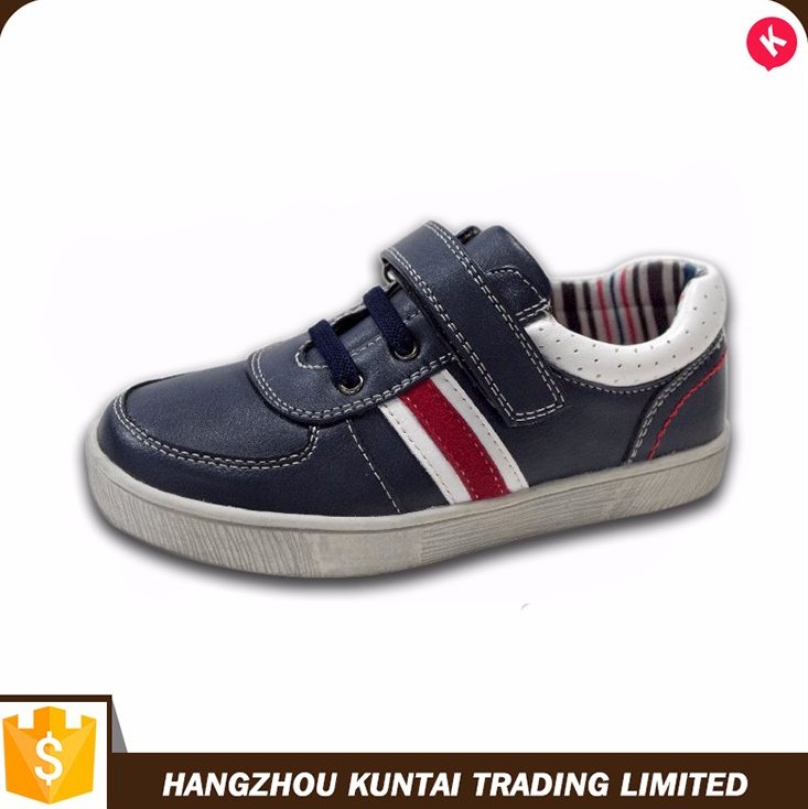 Custom high quality canvas shoe for kids