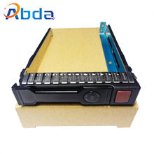 651687-001 651699-001 G8 G9 2.5 SATA HDD Backplane Carrying Case For HP