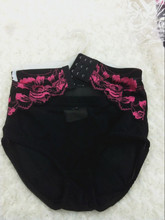 2015 new style sexy women panty hot body shaper girdle