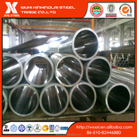 ASTM AISI 304 2B/ BA Seamless Stainless Steel Pipe, fabricate pipe stainlees steel
