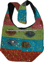 china ethnic embroidery bag