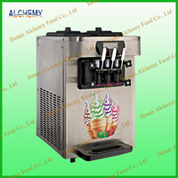 ice cream machines used