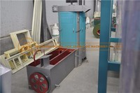 Seeds Cleaner Corn Dryer Machine
