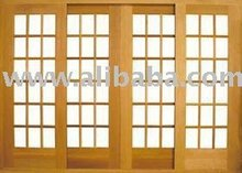 lotus sheen wood door