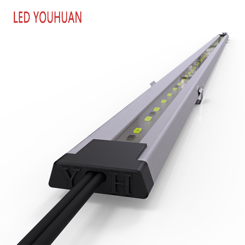YOUHUAN <strong>10</strong> Years Manufacturer Super Slim 60 Leds Display Led LightBar