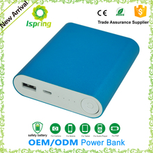 Universal charging station for iPhone 6 /6plus Tank power bank