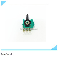 HongYu 11mm rotary selector switch rotary timer switch