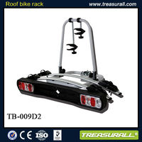 Treasruall hot china products wholesale car bike rack/bicycle carrier/car rack bikes