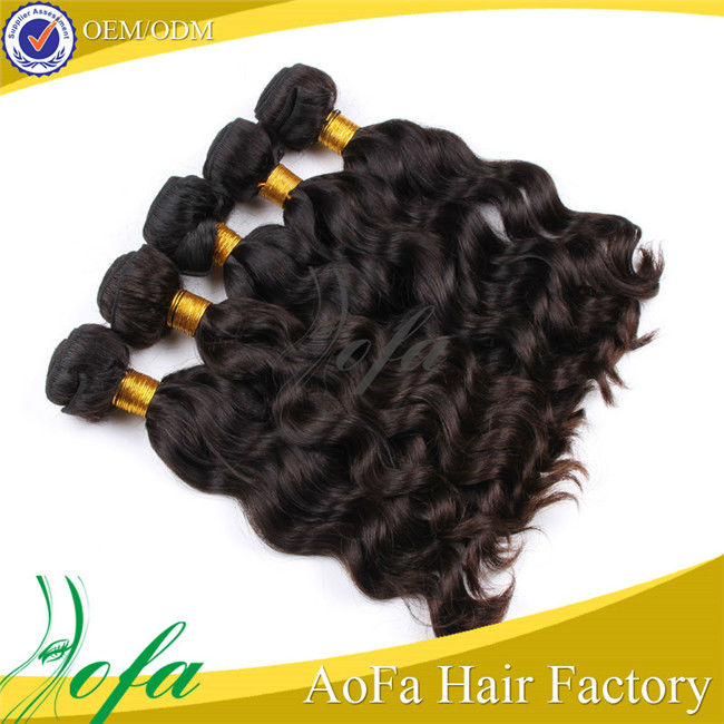 2013 most popular 20 inch virgin remy brazilian hair weft
