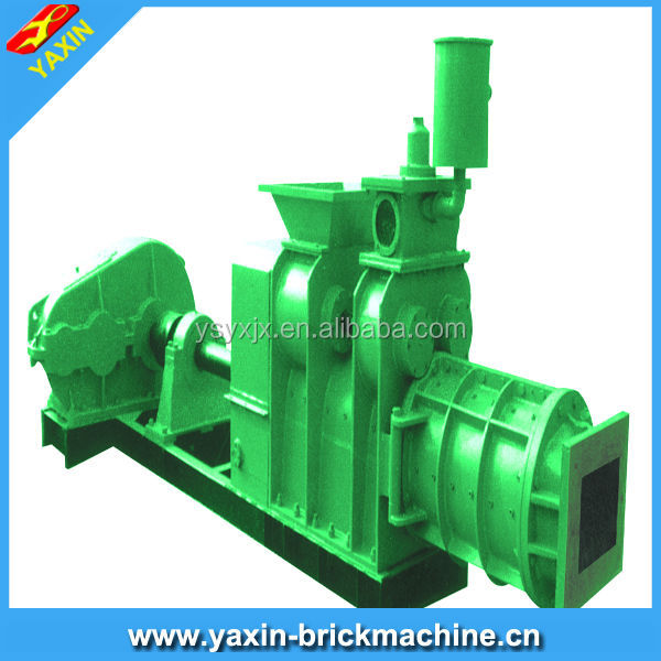 Vacuum clay extruder vacuum clay brick extruder for clay brick hoffman kiln