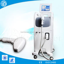 2016 New upgrade technology 808nm diode laser hair removal machine , diode laser for permanent hair reduction
