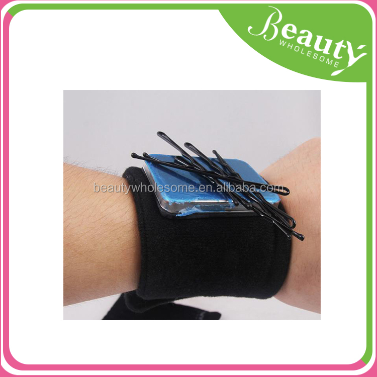Wristbands AD079 Craft Magnetic Holder Wrist Band Magnetic Bracelet Tool Holder