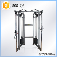 commercial multi gym equipment/my gym fitness equipment/Functional Trainer