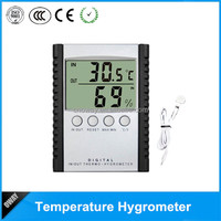 High precision digital household barometer outdoor thermometer