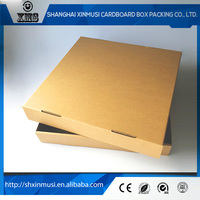 Custom small cardboard paper box