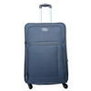 4 Piece Rolling Expandable Luggage Set