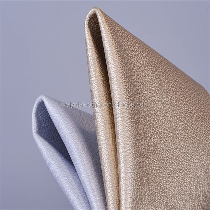 HOT! Morden deerskin grain leather for bags,shoes,wallets