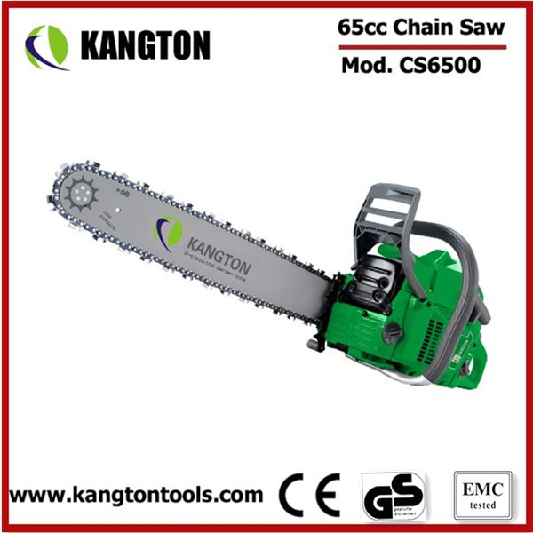 KANGTON OEM Welcomed 65CC GS Gasoline Chain Saw