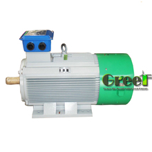 HOT! Greef New Energy Permanent Magnet Generator 5kw with Low RPM for Wind and Water Turbine
