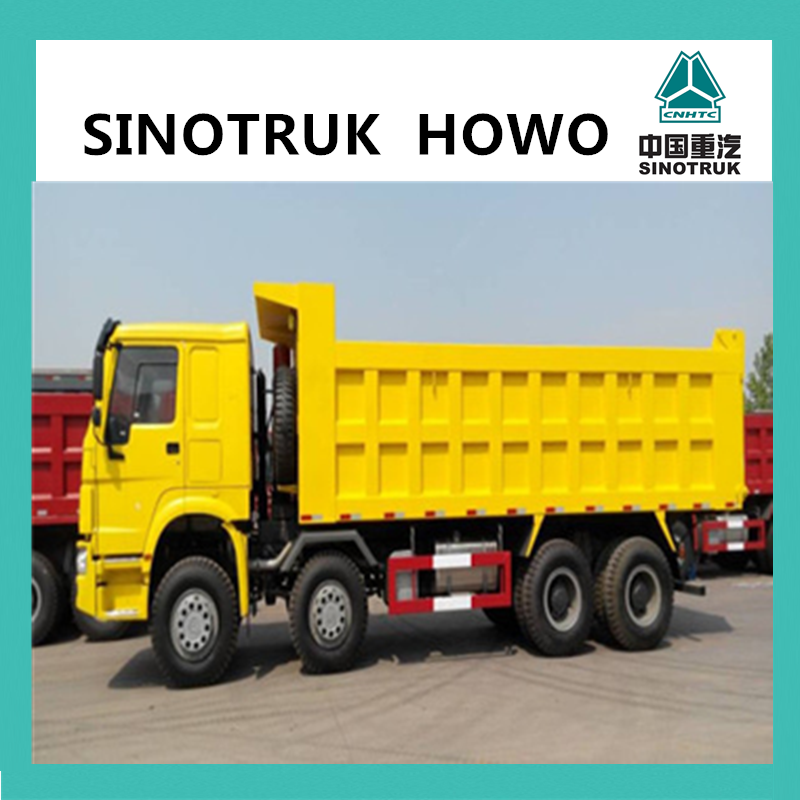 Heavy duty /High quality Original Factory price 6x4/8x4 HOWO DUMP TRUCK FOR Philippine