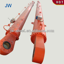 hydraulic cylinders honing machine