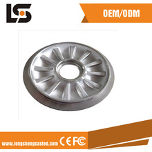 customed ADC12 aluminum used car wheel spare parts made in china factory