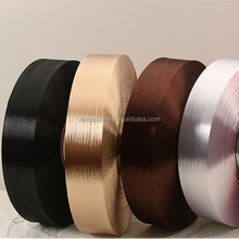 Competitive price high strength 75D/36F 100% polyester FDY yarn